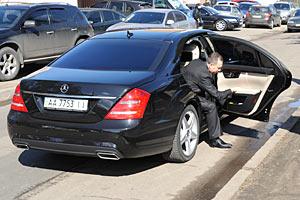 Колесников: к Евро-2012 дороги лучше не станут