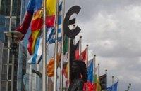 Сегодня Совет министров ЕС обсудит украинские выборы
