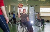 Во Львове начнется проект бесплатной реабилитации военных и переселенцев