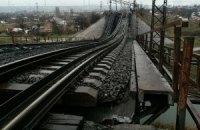 В Мариуполе пытались взорвать еще два моста