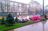 Мэрия Киева подает в суд на организаторов митинга кофемобилей