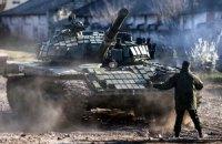 ИС насчитало 40 тыс. российских военных неподалеку от границы