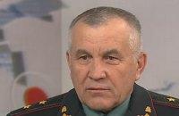 Порошенко принял отставку командующего Сухопутными войсками