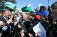Ефремов: у чернобыльцев и афганцев не заберут льготы