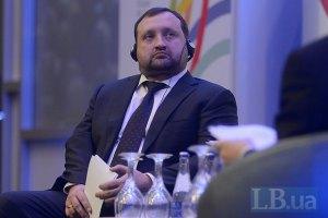 Счета бывшего вице-премьера арестованы повторно