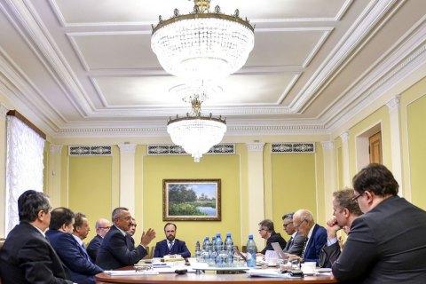 Законодательный проект «ОКонституционном суде Украины» направлен наэкспертизу вВенецианскую комиссию