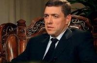 Депутат Дубовой открестился от влияния на одесскую милицию
