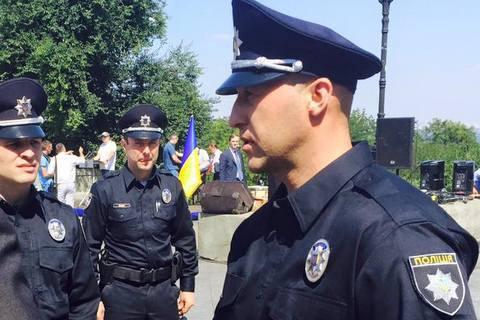 """Главой одесской полиции стал обидчик """"куликовцев"""""""