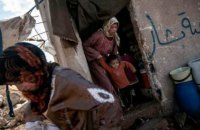 Власти Сирии обвинили ИГИЛ в убийстве 300 человек