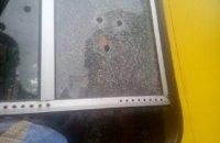 Одессит обстрелял маршрутку из-за того, что водитель не остановился