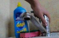 Вступили в силу новые тарифы на воду