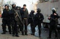 Парубий заявил, что покушение на него координировал полковник МВД Асавелюк