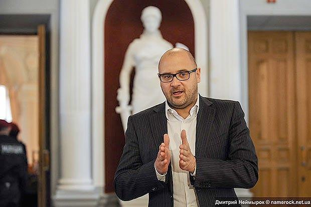 Дмитрий Святаш поборется с Аллой Александровской