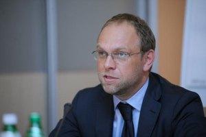 Тимошенко не хочет встречаться с Лутковской, - Власенко