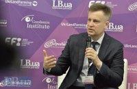 Наливайченко: коррупционеры должны понимать, что за ними бдительно следят