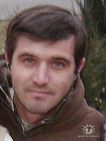 Александр Бричук