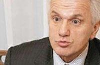 Литвин предлагает вначале рассмотреть вопросы по изменениям в Конституции