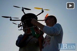 «Крылья Феникса» провели испытание беспилотника