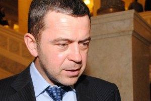 Депутат из группы Еремеева заработал 96 млн гривен в 2014 году