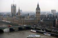 """Сингапурський банк призупинив іпотеку в Лондоні через """"Брекзит"""""""