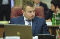 Демчишин исключает веерные отключения электроэнергии до конца года