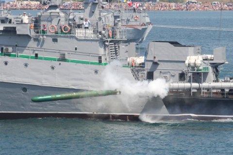 Черноморский флот отразит атаку диверсантов сморя врамках учений