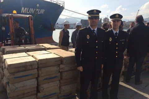 Девять украинских моряков отделались штрафами порешению суда вПалермо