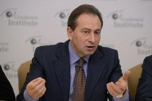 Томенко прогнозирует, что все лидеры оппозиции пойдут в Президенты