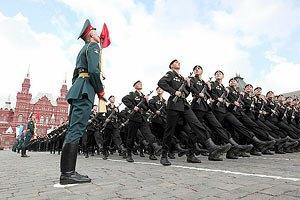 Экс-послы США считают, что 9 мая следует праздновать в Киеве, а не в Москве