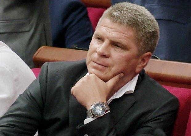 Сергій Котвицький