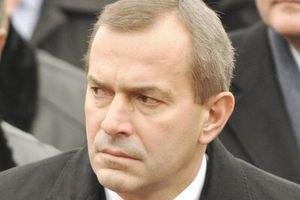 Клюев призывает Кабмин ускоренно интегрироваться в Евросоюз