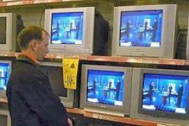 Кандидаты сразятся в теледебатах в январе