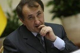 Чехия не получила документы на выдачу Данилишина