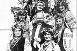 Культурна дипломатія Олександра Кошиця: тріумф української пісні в Америці (частина друга)