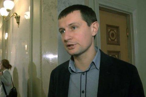 """Нардеп от """"Самопомощи"""" потребовал от Луценко заняться Кернесом"""