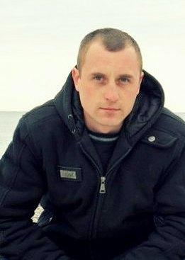 Дмытрив Игорь