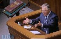 Бюджет Украины полностью зависим от МВФ, - Симоненко