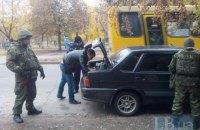 В Мариуполе усилили патрулирование в связи с напряженной обстановкой