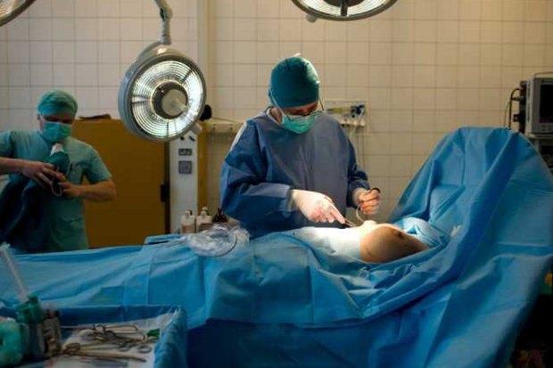Операция по смене пола в