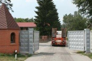 Резиденцию Януковича обнесут забором за 7 млн
