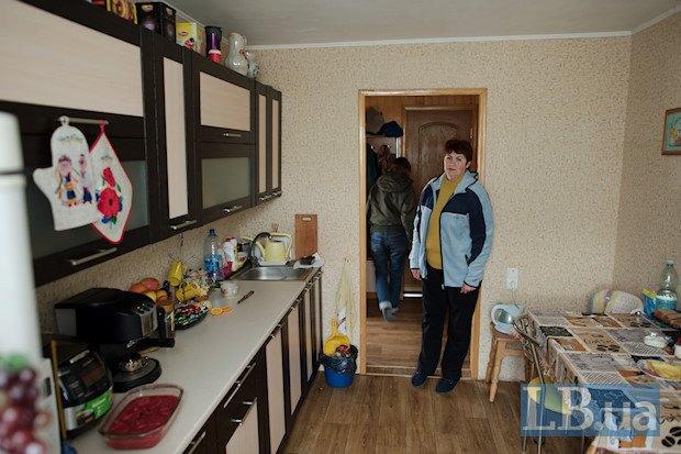У Катерини Михайлівни є три сестри, дві з них живуть тут, в Кролевці, а одна – у Ліпецку в Росії.