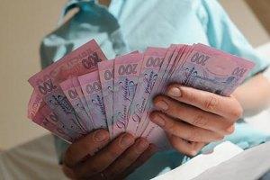 Житомирскому губернатору выделили 200 тыс. для раздачи избирателям