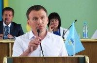 Кандидат в нардепы Михаил Опанащенко грубо нарушает избирательное законодательство
