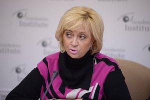 Оппозиция все выходные разрабатывала закон о лечении Тимошенко, - Кужель