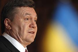 Диаспора объяснила свое нежелание встретиться с Януковичем