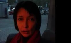 Генпрокуратура подписала протокол о задержании Лукаш