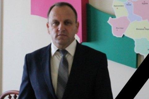 Руководитель райсовета вЧерниговской области умер вДТП