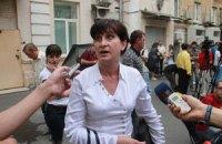В ГПУ говорят, что место Тимошенко в колонии