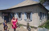 ДТЭК грозит переселенцам в Святогорске отключением света за долги