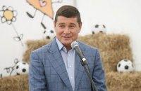ЦИК отказала в регистрации на выборы нардепу Онищенко